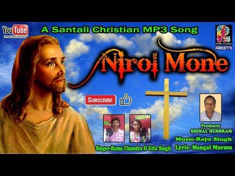 New Santali Christian Mp3 Song 2018//Album-Nirol Mone// PINKY STUDIO Presents