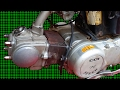 How to stop oil leaks in CD 70 motorcycle OR how to disassemble/Assemble motorcycle head & cylinder