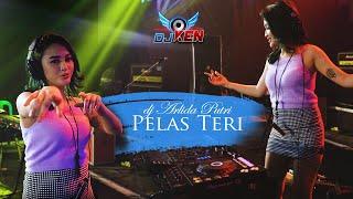ARLIDA PUTRI - DJ PELAS TERI VIRAL TIKTOK HOREG