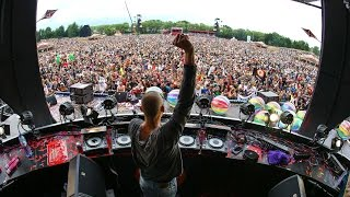 Defqon.1 2015 | RED | Saturday | Frontliner