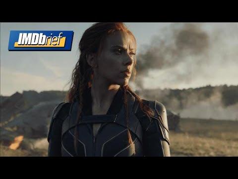 Most Anticipated Movies of 2020   IMDbrief