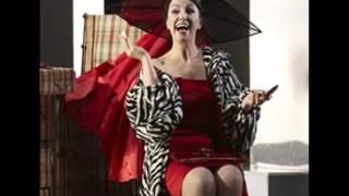 Anna Bonitatibus - L'alma mia tra le tempeste - Agrippina - Händel