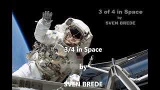 Sven Brede - 3 of 4 in Space