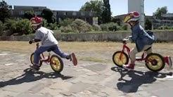 Puky - Lasten potkupyörät, potkulaudat ja polkupyörät
