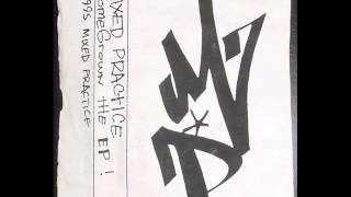 Mixed Practice - Midi Interface (Bonus Track) Feat. -- Peekaboo