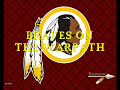 Washington Redskins Fight Song: Hail to the Redskins