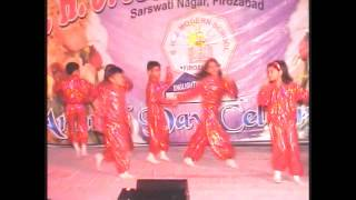Apna Har Din -  A Performance by Class III Students