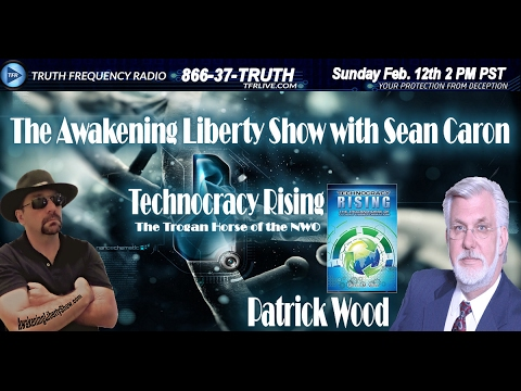 GLOBAL WARMING IS A SCAM, TECHNOCRACY RISING PATRICK WOOD