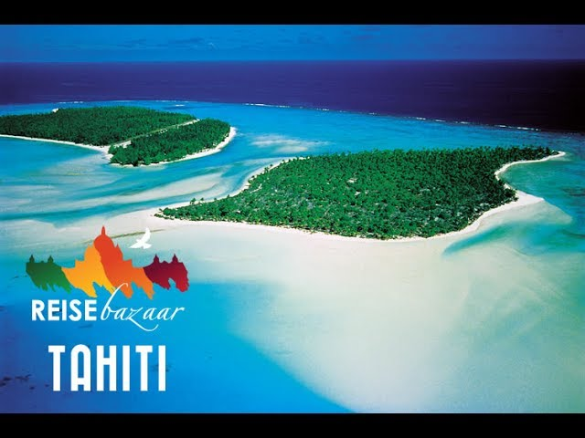 The Story of Tahiti