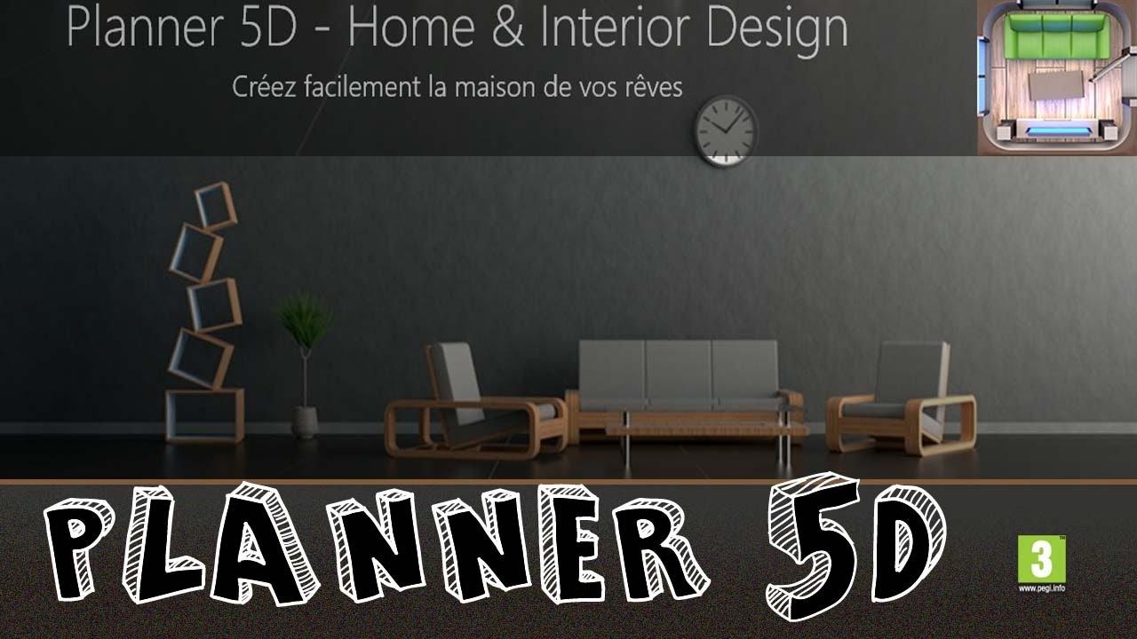 Une Minute Planner 5d Home Interior Design
