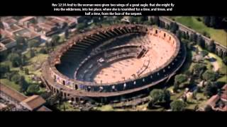 Pompeii Movie ISIS Illuminati Freemason Symbolism NWO