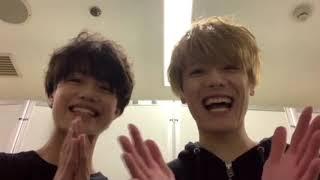 Lilかんさい 大西風雅くん アイランドTV 2019/3/1~2020/4/6.