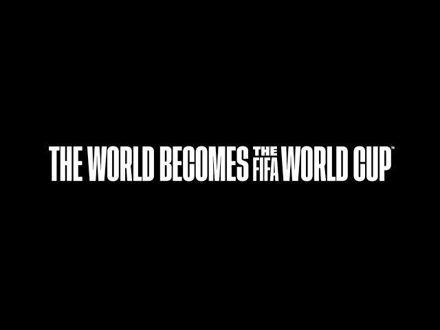 2018 FIFA Men's World Cup on FOX & FS1