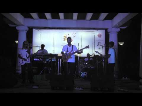 "Goan Band "" Double R "" - LIVE at "" The Original Bandstand "" - konkani Masala"
