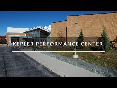 The Kepler Center at Hagerstown Community College