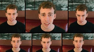 Repeat youtube video I Love Science A Cappella! (Hank Green Cover) - Jacob Sutherland