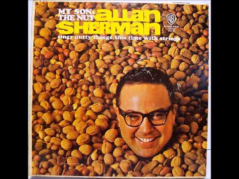The Best Of Allan Sherman