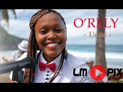 O'Rély - Unité [ Clip Officiel ] #LMPix