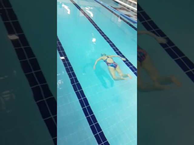 Maviada Bronz Cankurtaran Kursu Havuz Dip Yüzme