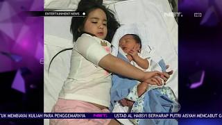 Kelahiran Anak Ketiga Nia Ramadhani