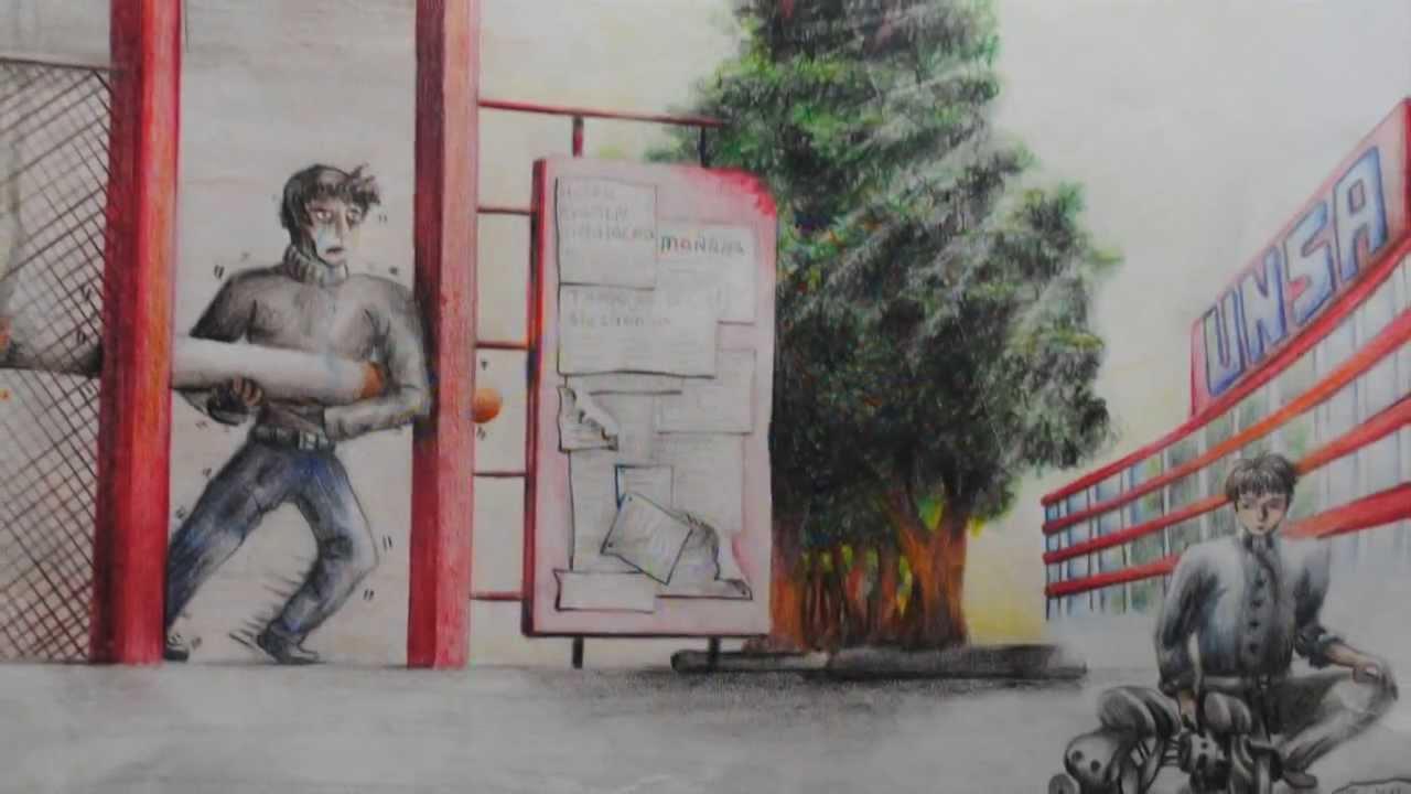 A arte de pintar um quadro com o proacuteprio pau - 2 4