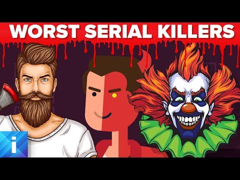 Who Are The Most Evil Serial Killers In America?