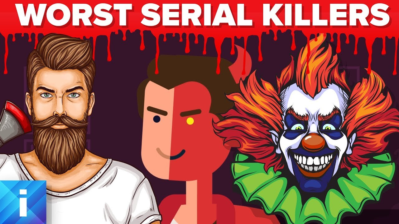 Download Who Are The Most Evil Serial Killers in America?