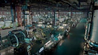 Factory Fifteen