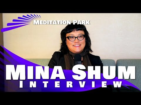 Mina Shum talks Meditation Park