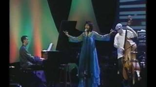 Mary Stallings & Trio - I love being here with you - Chivas Jazz Festival 2003