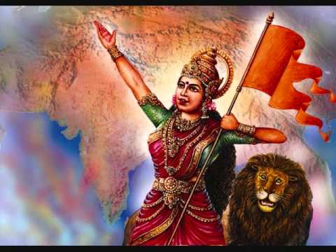 Original Vande Mataram (AnandMatha) Travel Video
