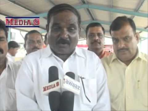 Ganesh Naik Birthday News Organised by Jaiwant Sutar