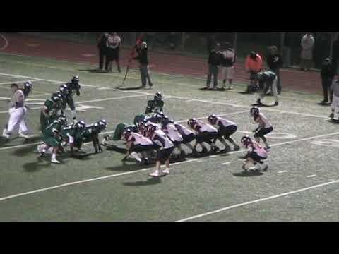 Vacaville High School 2008 Highlight Film