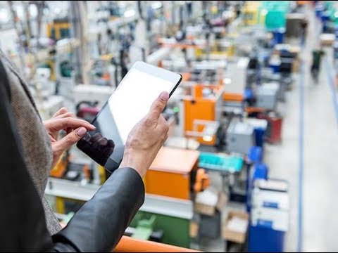 Top 10 ERP Software Systems Used In Manufacturing Industry