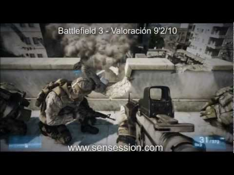 Battlefield 3 analisis review