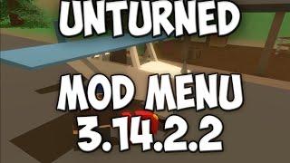 Unturned 3.14.12.2 | Mod Menu ( ESP | TRIGGERBOT | AIMLOCK | ITEM ESP) [Patched]