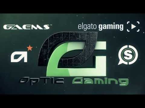 Intro | OpTic Gaming
