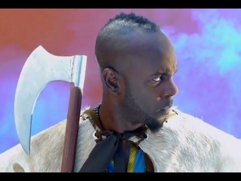 Download Bunji Garlin - Differentology (Major Lazer Remix) Music Video