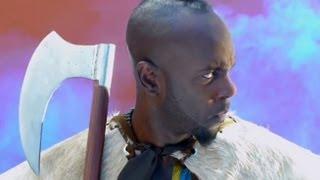 Video Bunji Garlin - Differentology (Major Lazer Remix) Music Video download MP3, 3GP, MP4, WEBM, AVI, FLV Juni 2018