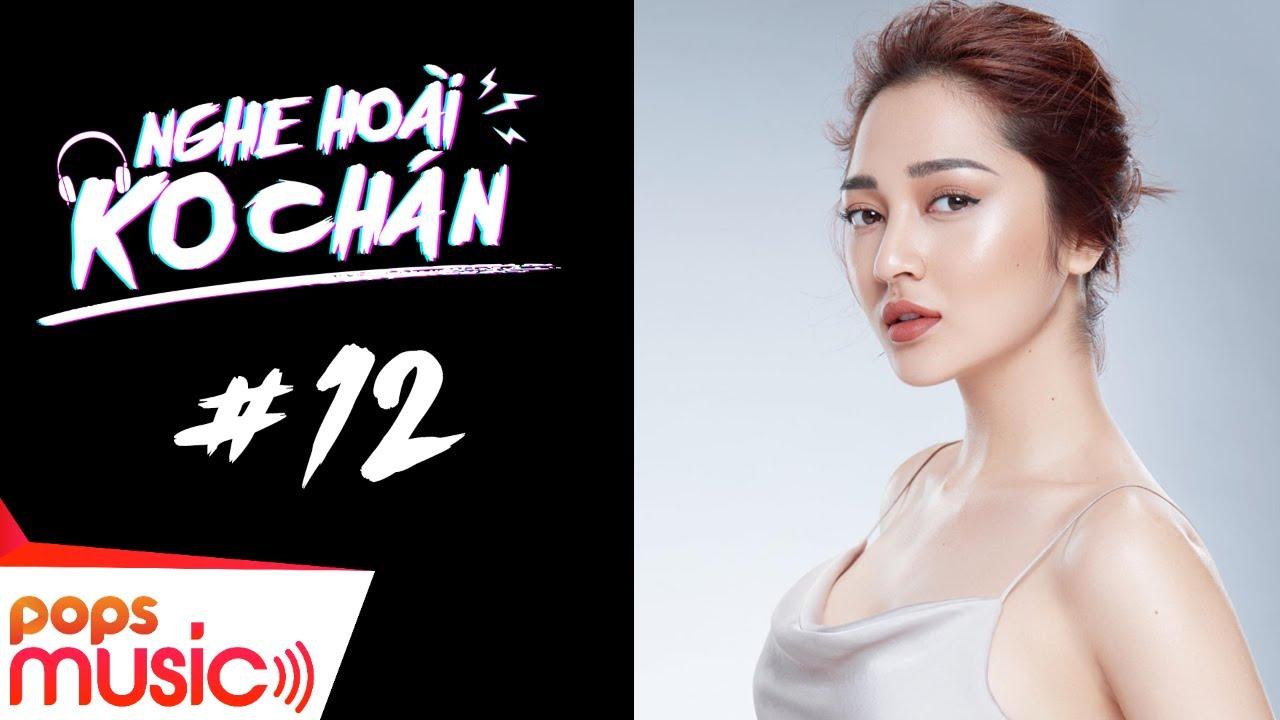 Trái Tim Em Cũng Biết Đau | Bảo Anh | Official Lyrics Video | Series Nghe Hoài Ko Chán #12