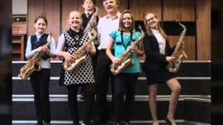 Лучшая музыкальная школа в мире