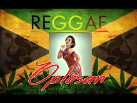 Oplosan Versi Reggae