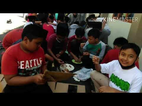Generasi Tangguh AEM 2 - (daily Vlog)