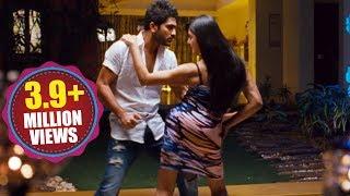 Nuvva Nena movie Songs - Tha Tha Thamara - Vimala Raman Sarvanand