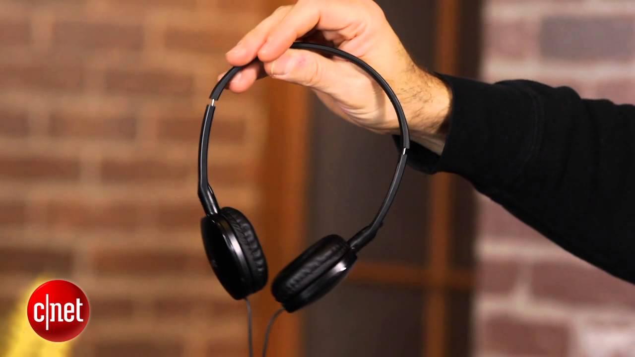 e57870923f6 JVC Flats: impressive $12 headphones - YouTube