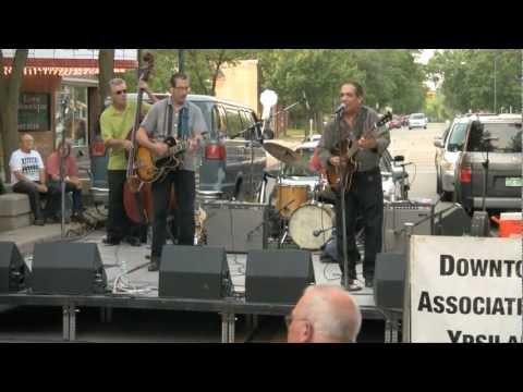 Crossroads Summer Music Festival - Ypsilanti, Michigan