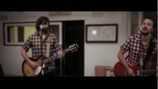 INDIE ROCK ► INNERVE ♫ Enemigo a las puertas (Onoff live session, junio 2011) ► COPYLEFT