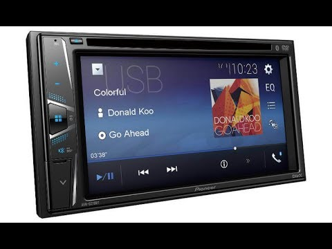 Have a look Pioneer AVH-G219BT  🔥🔥New G Series Quick Hands 🔥🔥 Real life 🔥🔥 Sound Customs #136 #1