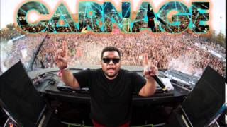 Carnage- Live @ EDC New York 2015 (Full Set) [Audio Only]