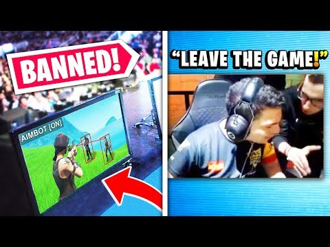 7-fortnite-pros-caught-cheating-live..-(banned)